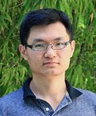 This is an image of Lu, Zhipeng, Click here to see their profile