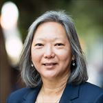 Photo of Susan Chang