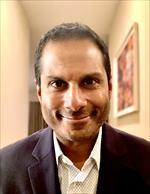 Photo of Suneil Koliwad