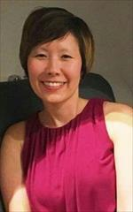 Photo of Stefanie Ueda