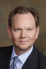 Photo of Paul Larson