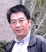 Photo of Mingxiong Huang