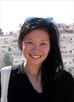 Tracy Lin, PhD