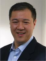 Photo of Wilson Liao