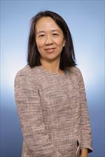 Photo of Kathleen Liu