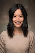 Photo of Katy Tsai